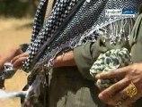 غارات تركية على مواقع حزب العمال الكردستاني