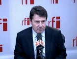 RFI Invité du matin -13:07:2012