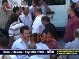 Murat Zeren Trafik Kazasında Hayatını Kaybetti- Hayrettin YENEL - NİĞDE HABER AJANSI