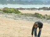 Pays-Basque : les gardiens de la côte veillent