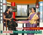Vanitha Help Line - Women Of this week Lawyer Padma - 01