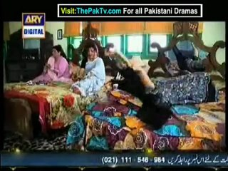 Quddusi Sahab Ki Bewah Episode 23