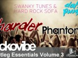 Swanky Tunes & Hard Rock Sofa vs Daft Punk - Harder Phantom [Nickovibe's Bootleg]