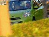 Nissan Micra testi İle Otomobil Dünyam