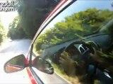 Opel Astra GTC Testi