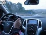 Opel Astra testi İle Otomobil Dünyam