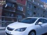 Opel Astra Sports Tourer Testi