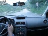 Opel Meriva Testi