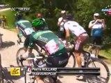 Le Tour de France 2012. Stage 12 222