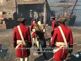 Assassin's Creed 3 - Démo Gameplay Commentée Boston FR [HD]