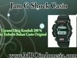 Jam G Shock CasioDW-9052a | SMS : 081 945 772 773