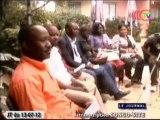 Anguios Nganguia-Engambe soutien trois candidats indépendants à Pointe-Noire