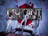 Mutant Girls Squad trailer