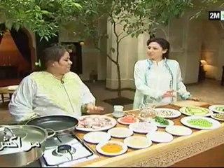 Chhiwat Bladi Recettes Marrakech 7