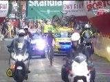 Tour de Pologne 2012 Etape 5