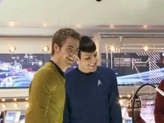 Kirk And Spock's Story - DVD Bonus Kirk And Spock's Story (English)