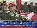Caracas, El Observador, sábado 14 de julio de 2012,  El Presidente Hugo Chávez Frías, calificó como un documento fraudulento el presentado por el candidato Henrique Capriles Radonski