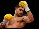 Amir Khan vs Danny Garcia Live fight Stream Boxing Online