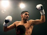 Watch Amir Khan Vs Danny Garcia live stream HBO Boxing 2012 online July 14