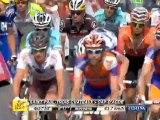 CAP D'AGDE - 2012 - TOUR DE FRANCE 2012 - ARRIVEE AU CAP D'AGDE - Samedi 14 juillet - Étape 13 - 217km Saint-Paul-Trois-Châteaux / Le Cap d'Agde