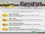 Pacifist 3.0.6 Full ISO and Keygen Torrent Files Download