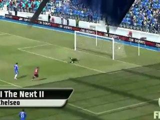 Goals of the Season de FIFA 12