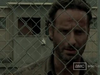 The Walking Dead saison 3 : bande-annonce (VO - HD)