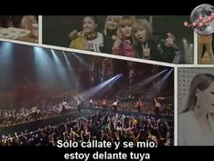 2NE1 Be Mine Sub espanol