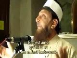 Sheikh Imran Hosein : Le Retour de Issa (Jésus) 1/2