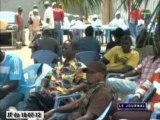 Rapport du groupe des observateurs africains
