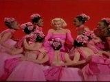 Diamonds Are A Girls Best Friend - Marilyn Monroe (Gentlemen Prefer Blondes)