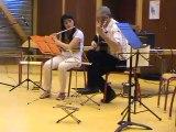 M2U01143 Duo flûte traversière et guitare