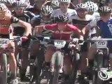 2012 USA Cycling Mountain Bike Cross-Country National Championships: Junior Males
