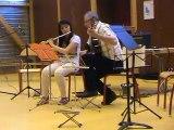 M2U01144 Duo flûte traversière et guitare
