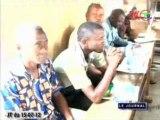 Législatives 2012 : déroulement du scrutin à Talangaï
