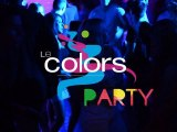 COLORS PARTY II - JUILLET 2012 - ROOM157 TOULOUSE