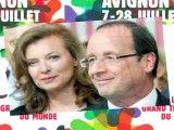 OFF AVIGNON 2012 : François HOLLANDE & le théâtre (extrait discours)