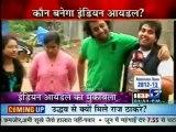 Serial Jaisa Koi Nahin 16th July 2012 Video Watch Online Pt2
