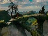 Le Monde Fantastique d'Oz : première bande-annonce