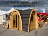 Laznia EUROPOD Laznia, domki letniskowe, sauna, domy z drena, budowa lazni, wyposazenie lazni