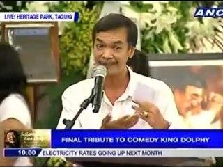 Ang dating Doon 2012