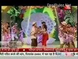 Saas Bahu Aur Betiyan 16th July 2012pt2