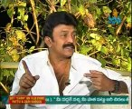 Angry Hero Rajasekhar Birthday Special   01