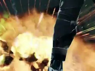 Premier trailer de Dead or Alive 5
