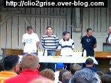 Concours buveurs de lait cru à Jebsheim