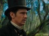 Trailer Oz, un mundo de fantasía (Español)