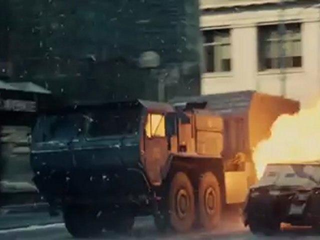 The Dark Knight Rises - Spot TV #15 [VO|HD]