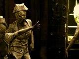 Silent Hill Revelation 3D Nurses Clip