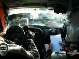 rallye val d'ance 2012 peugeot 306 maxi kit car cuoq degout loeb ogier crash charbonnieres limousin rouergue cevennes mont-blanc var finale