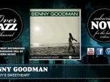 Benny Goodman - Nobody's Sweetheart (1936)
